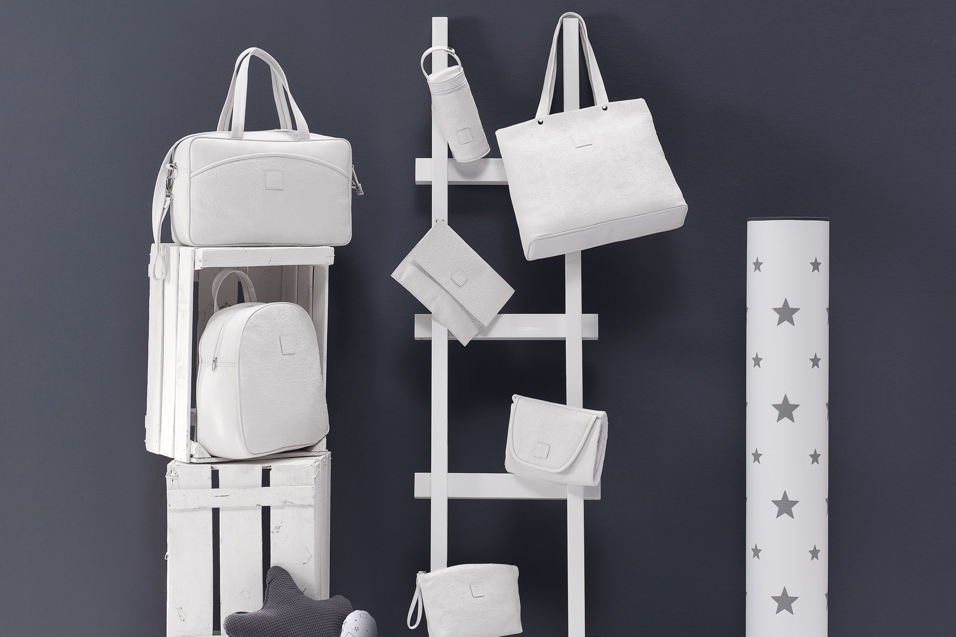 Urban bags - Barocco collection