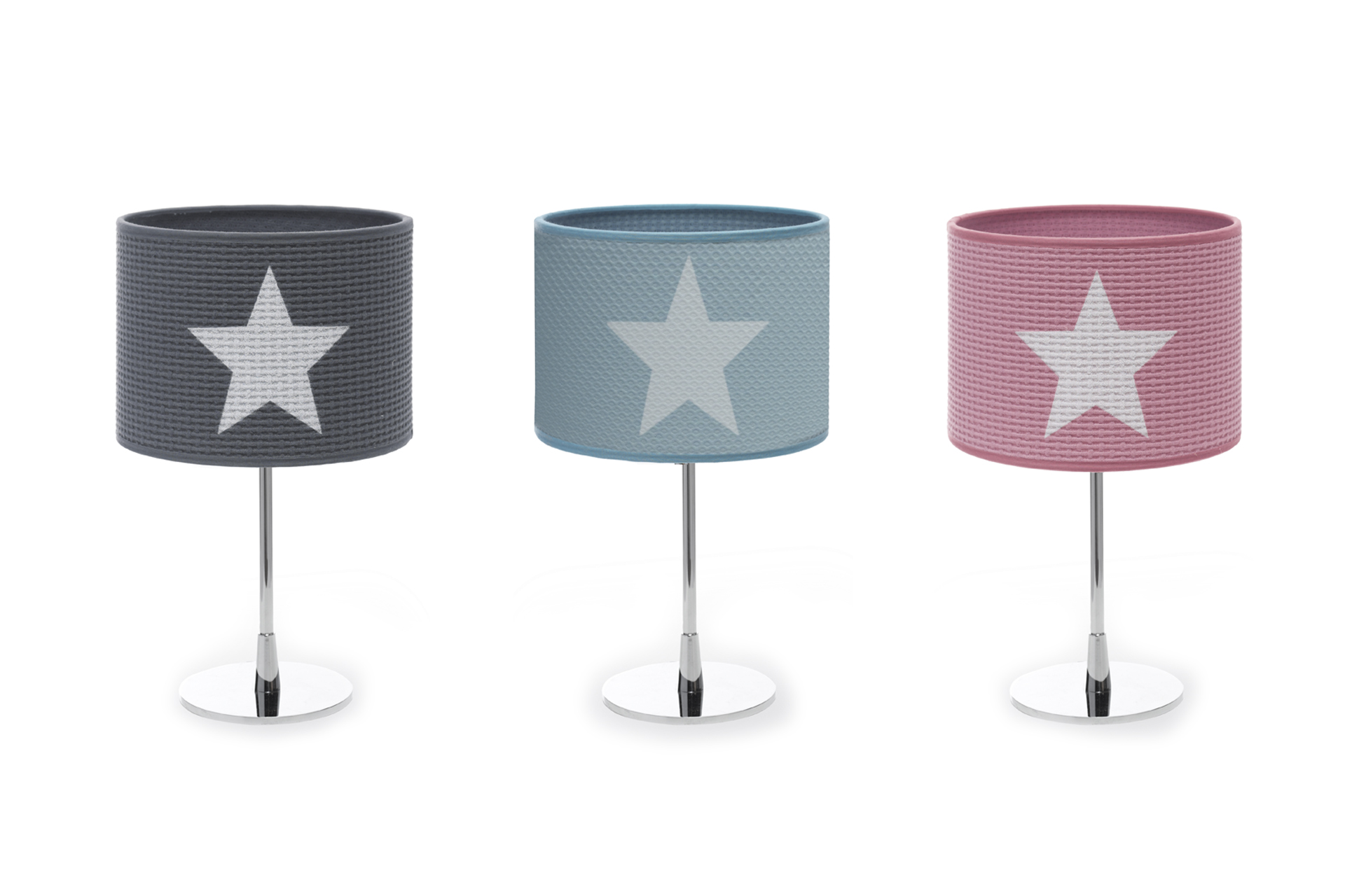 Nursery lighting - Stella collection