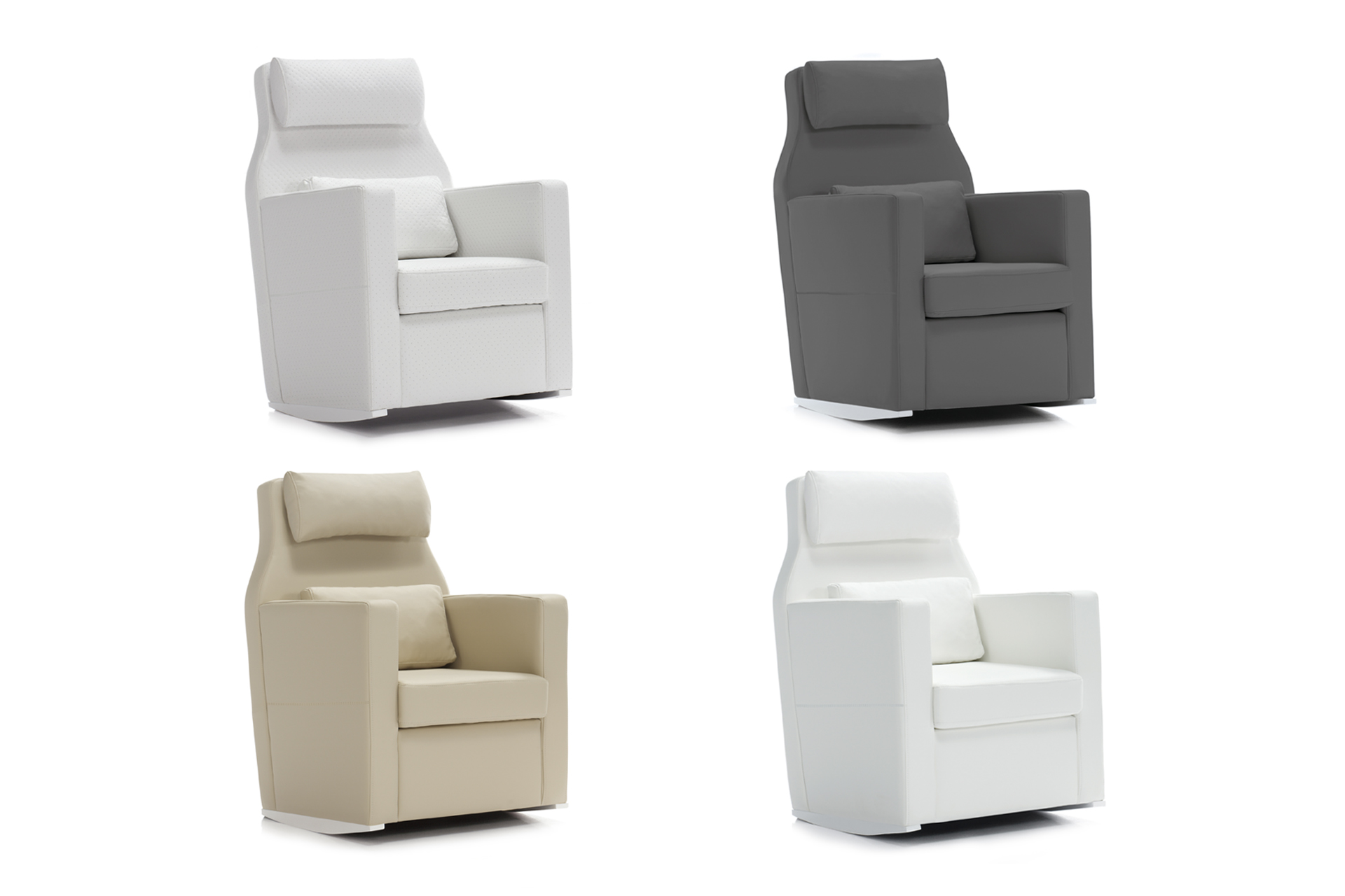Nursing chairs - Ergo Collection
