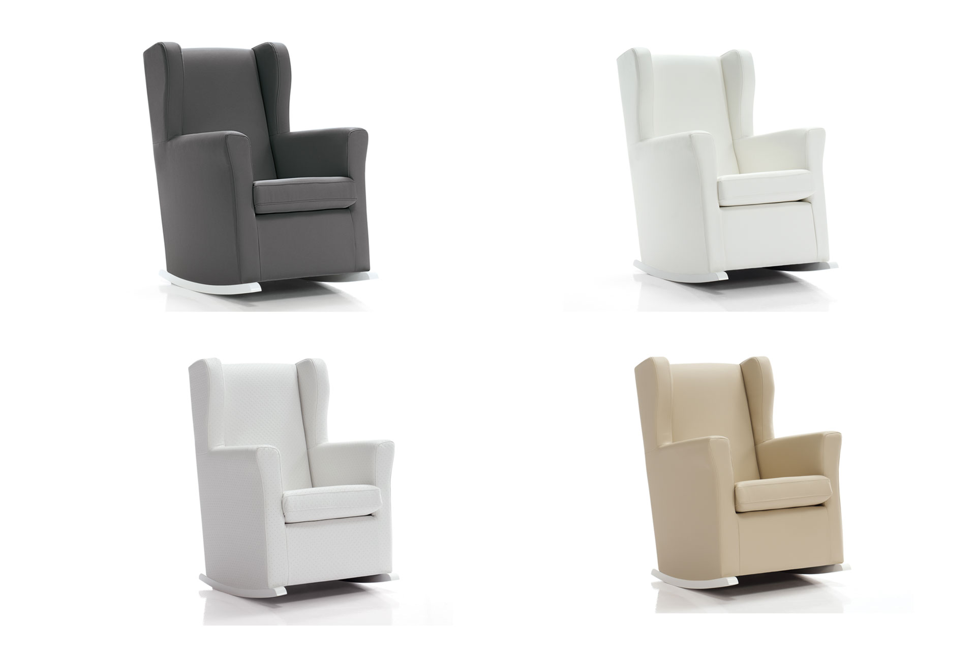 Sogno Nursing Chairs Collection
